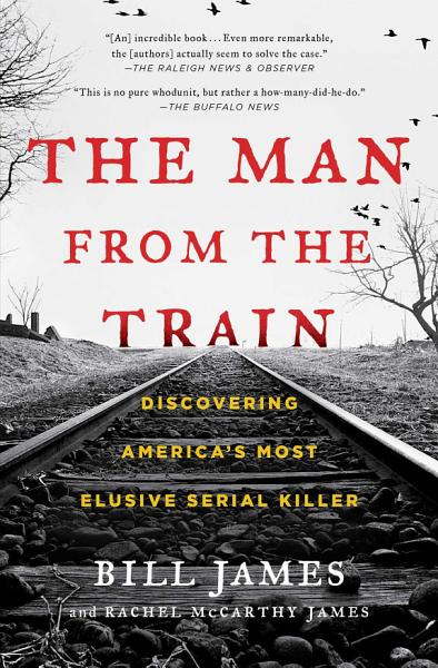 Download The Man from the Train Book