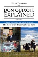 Don Quixote Explained PDF