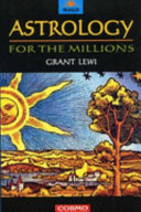 Astrology For The Millions Book PDF