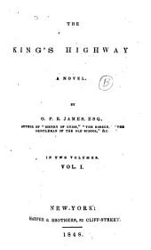 The King's Highway: A Novel