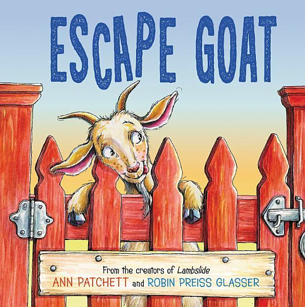 Download Escape Goat Book