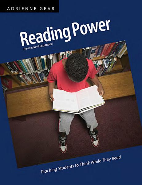 Reading Power  Revised   Expanded Edition