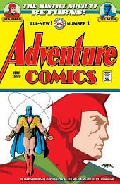 Adventure Comics (1999) #1