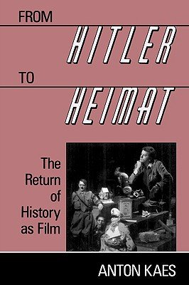 From Hitler to Heimat PDF