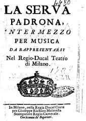 Amar per vendetta. Drama per musica da recitarsi nel teatro di S. Moise. Nuouamente riaperto à vso d'opere l'autunno dell'anno 1702
