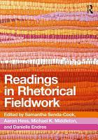 Readings in Rhetorical Fieldwork PDF