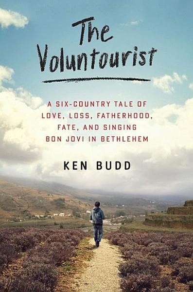 Download The Voluntourist Book
