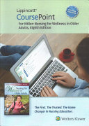 Lippincott Coursepoint Enhanced Experience for Miller Access Code PDF