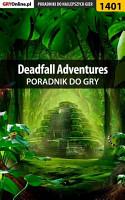 Deadfall Adventures PDF