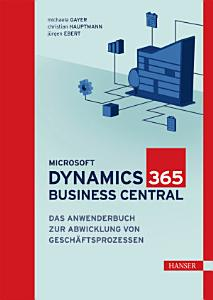Microsoft Dynamics 365 Business Central PDF