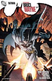 Batman: The Return of Bruce Wayne (2010-) #6