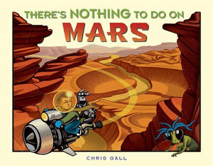 There s Nothing to Do on Mars