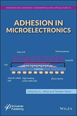 Adhesion in Microelectronics PDF