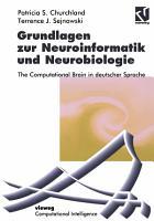 Grundlagen zur Neuroinformatik und Neurobiologie PDF