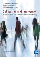 Subversion und Intervention PDF