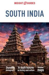 Insight Guides South India: Edition 3