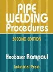 Pipe Welding Procedures Book PDF