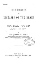 Diagnosis of Diseases of the Brain and of the Spinal Cord PDF