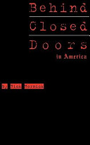 Behind Closed Doors in America PDF