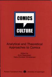 Comics & Culture