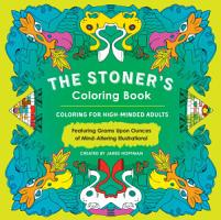 The Stoner s Coloring Book PDF