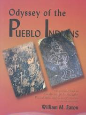 Odyssey of the Pueblo Indians PDF