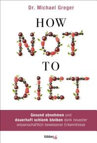 How Not to Diet PDF