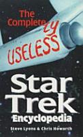 The Completely Useless Unauthorised Star Trek Encyclopedia PDF