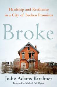 Broke Book