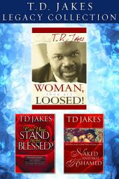 The T.D. Jakes Legacy Collection