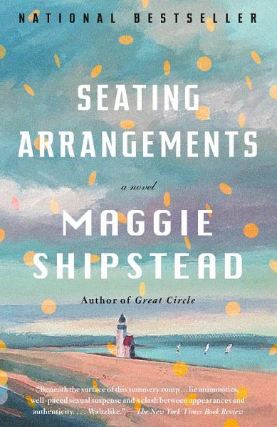 Download Seating Arrangements Book