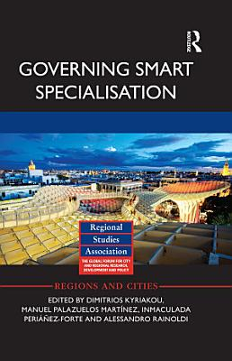 Governing Smart Specialisation PDF