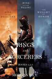 Kings and Sorcerers Bundle (Books 1, 2, and 3)