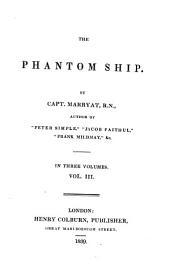 The Phantom Ship: Volume 3