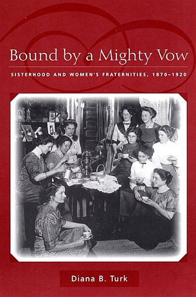 Bound By a Mighty Vow Pdf Book