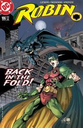 Robin (1993-) #106