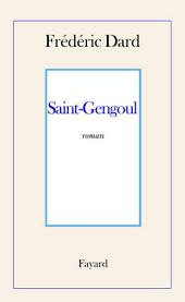 Saint-Gengoul