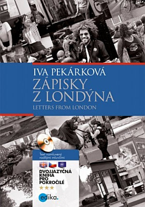 Z  pisky z Lond  na   Letters from London