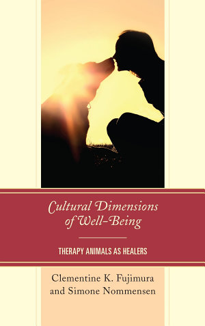 Cultural Dimensions of Well Being