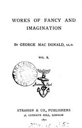 Works of fancy and imagination: Volume 10