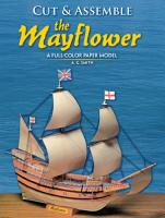 Cut and Assemble the Mayflower PDF