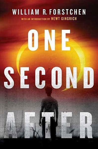 Download One Second After Book