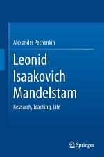 Leonid Isaakovich Mandelstam