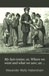 My Last Cruise