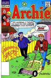 Archie #398