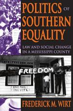 Politics of Southern Equality