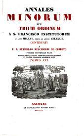 Ab Anno 1575 Usque Ad Annum 1584 Continuati: 21