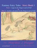 Fantasy Fairy Tales Story Book 1