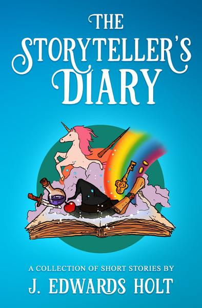 The Storytellers Diary