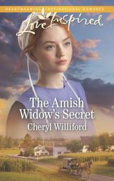 The Amish Widow's Secret